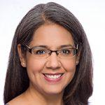 Photo of Dr. Patricia Valdez