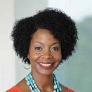 Headshot of Ericka Boone