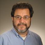Headshot of George Santangelo