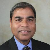 Headshot of Dipak Bhattacharyya
