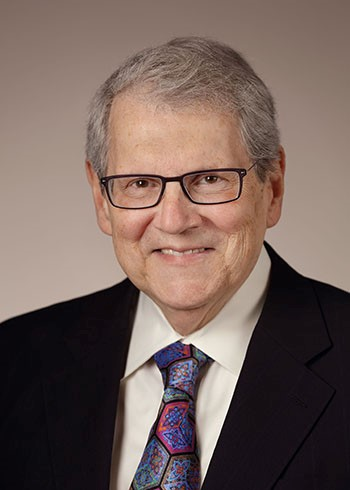 Photo of Dr. Steve Katz