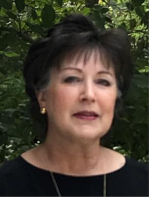 photo of Christine Livingston