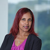 Photo of Neera Gopee