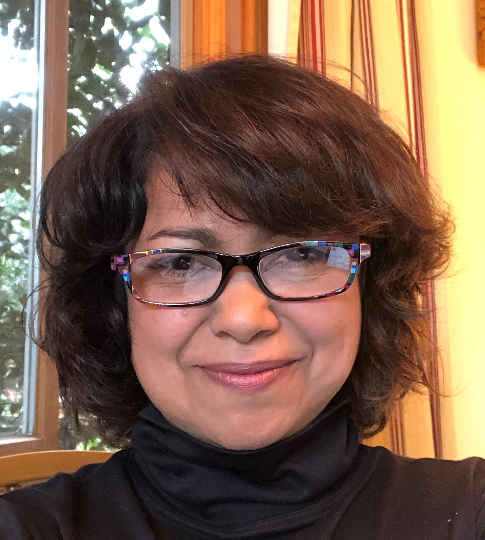 Photo of Noni Byrnes