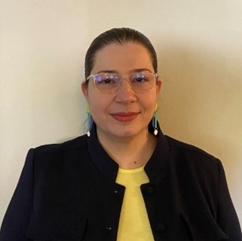 Carolina Mendoza-Puccini, MD, CDE Program Officer, Division of Clinical Research, National Institute of Neurological Disorders and Stroke (NINDS)