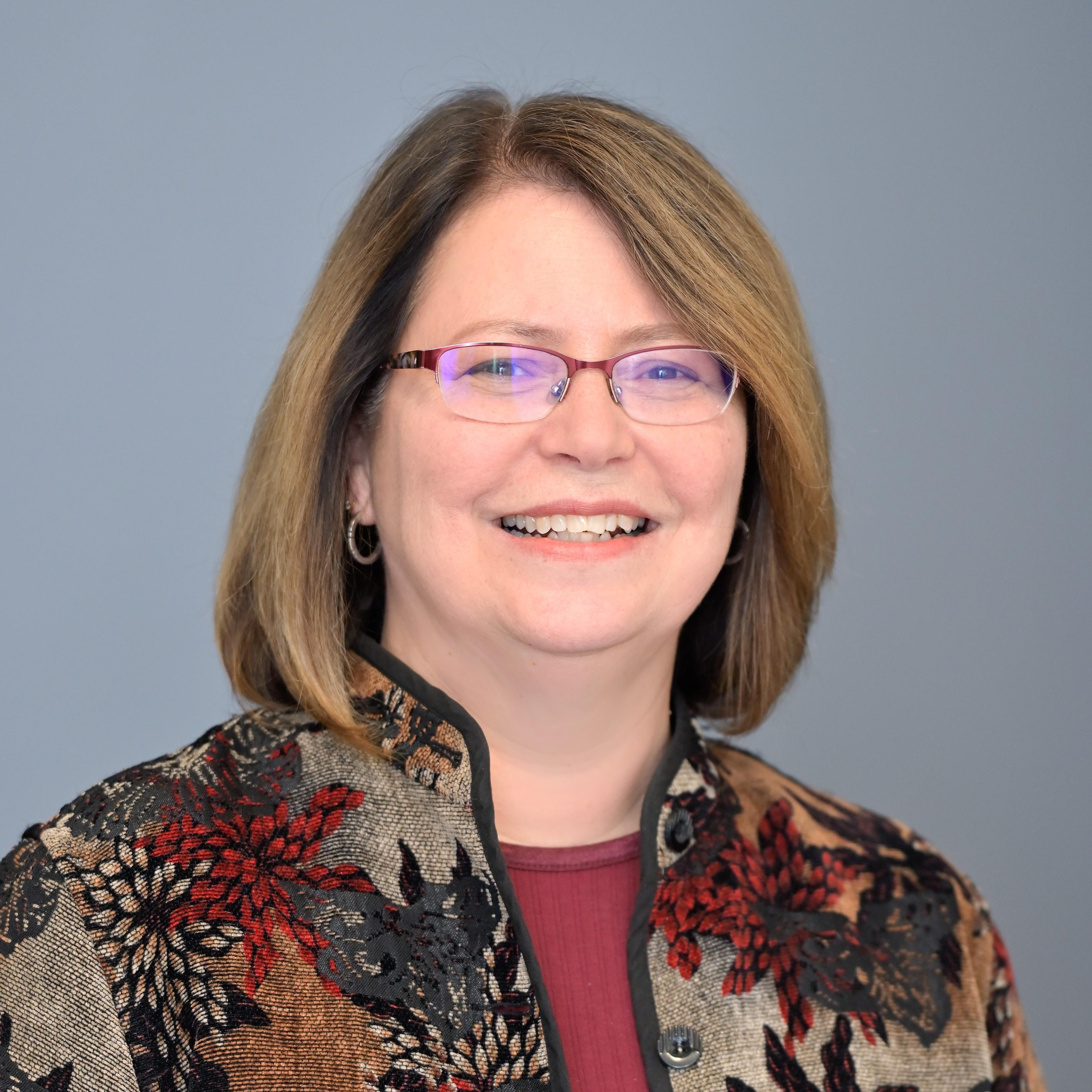 Pamela Kearney headshot
